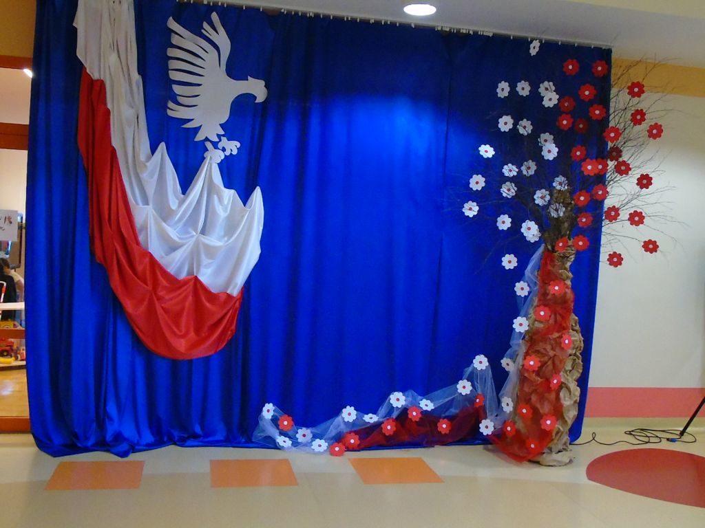 11 Listopada święto Niepodległości Przedszkole Słoneczne W