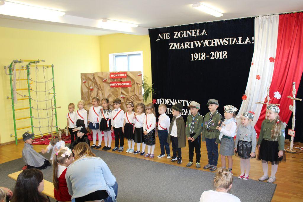 Konkurs W Słoneczku W Radlnej I Sukces Naszej Koleżanki